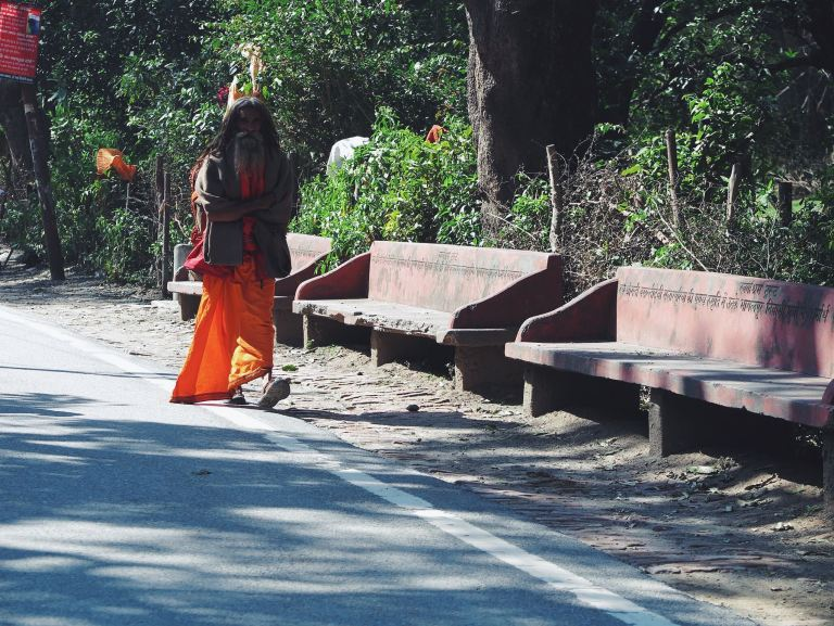 Pilgrimage | Rishikesh, India