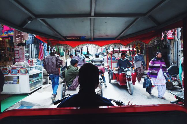 Point of view | Amritsar, India