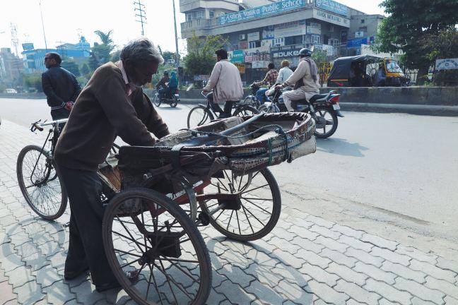 Prep | Amritsar, India