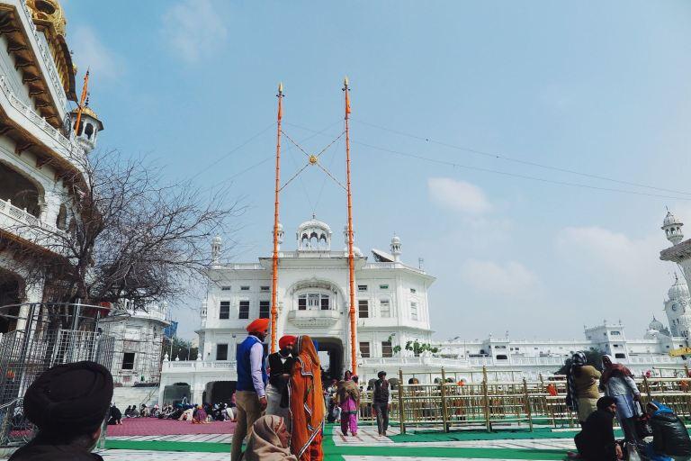 Worship | Amritsar, India
