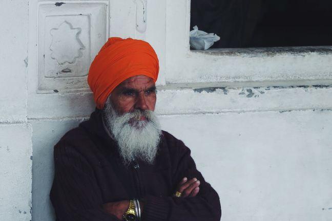Intensity | Amritsar, India