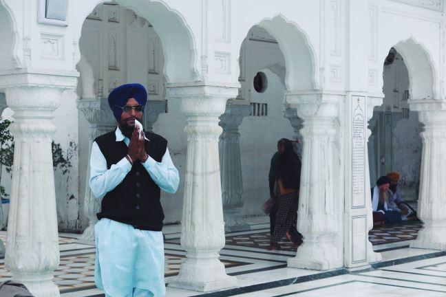 Prayer | Amritsar, India