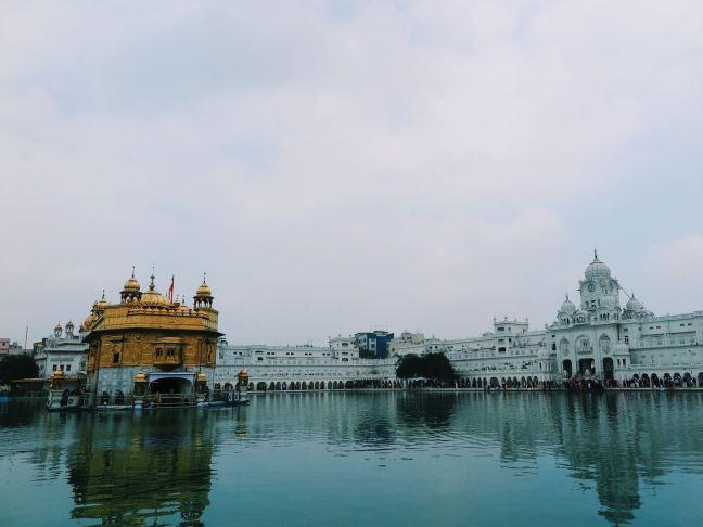 The Golden Temple | Amritsar, India