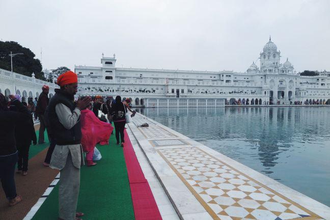 Freedom | Amritsar, India