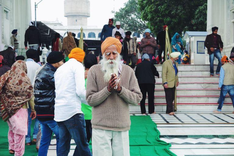 Coming of age |Amritsar, India