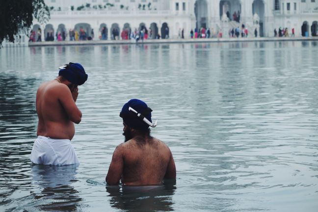 Warriors | Amritsar, India