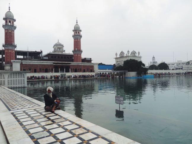 Solitude | Amritsar, India