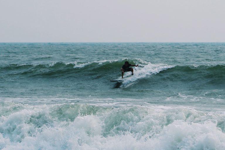 Low rider | Goa, India