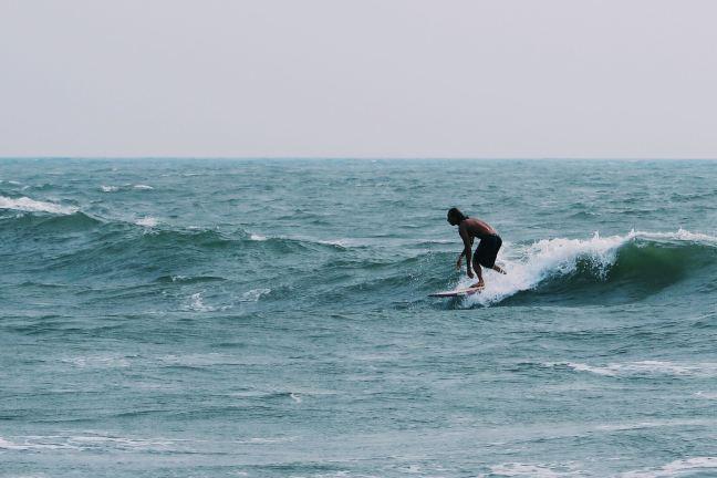 Ride | Goa, India