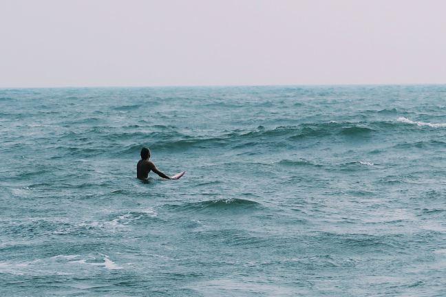 Peace | Goa, India