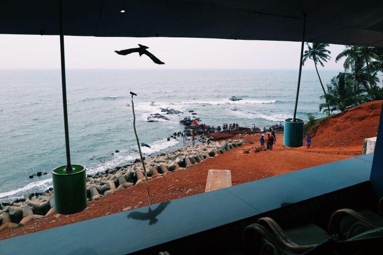 Hover | Goa, India