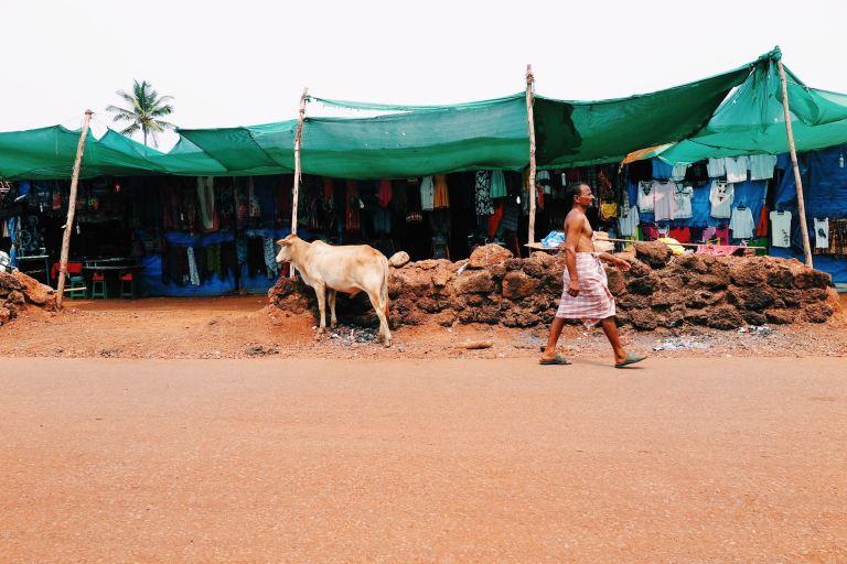 Boiling point | Goa, India