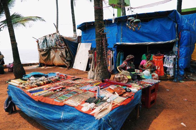 Seaside living | Goa, India