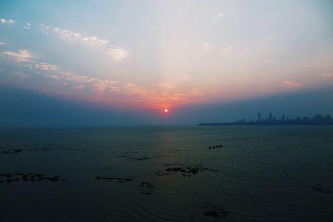 Infinity | Mumbai, India