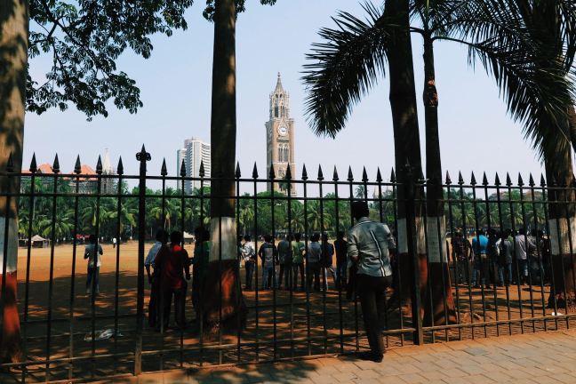 Gazing | Mumbai, India