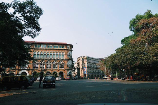 Old meets new | Mumbai, India